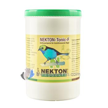 Nekton Tonic K 200gr, suplemento completo y equilibrado para pájaros granívoros