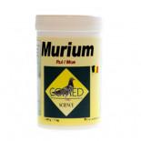 Comed Murium 300 gr (fortalece el hígado y garantiza una muda perfecta)