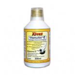Klaus Vitamultin-E, vitamina E para palomas y pájaros