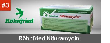 Nifuramycin