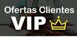 ofertas para clientes vip